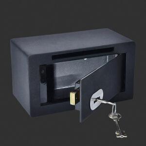 caja fuerte mini abulonar